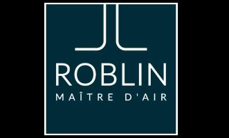 Cuisines_Bains_Vaunage_Plomberie_Electricite_Conception_Cuisiniste_Nimes_Montpellier_Logo_ROBLIN